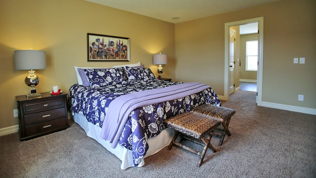 Redmond Master Bedroom Min