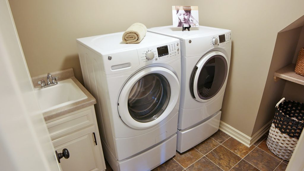 Rockwell Sloan Option Laundry Room Min